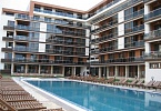 Pomorie Bay Apartment